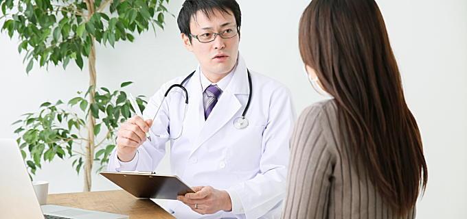 医師になるまでの体験記