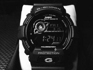 G-SHOCK(GW-8900A-1JF)