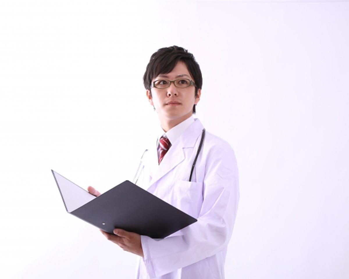 医大生の体験記
